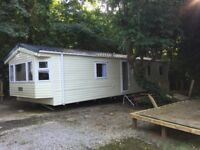 Gorgeous 2016 static Holiday Home at St Minver Cornwall (Parkdean)