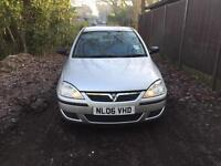 Vauxhall Corsa 31000miles only