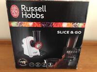 Russell Hobbs Slice & Go.