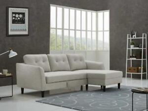 Fabric Sectional Sale Toronto (KA210)