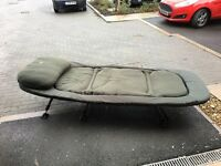 TFG fishing Bed chair