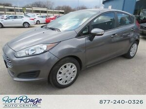 2014 Ford Fiesta SE  HATCHBACK - BLUETOOTH