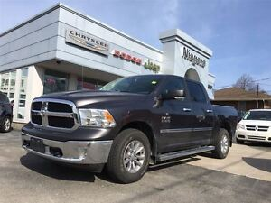 2014 Ram 1500 SLT,CREW,ALLOYS,BLUETOOTH,
