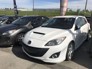 2010 Mazda Mazdaspeed3 6SPD!LOADED!HATCHFULLY CERTIFIED@NO EXTRA
