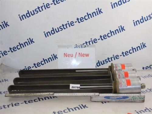 Helios 02020151 230 Volts 1150 Watt 20030012 Chauffage Barrette Radiateur