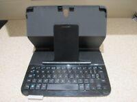 Logitech Type S 10.5 Flip Case Black