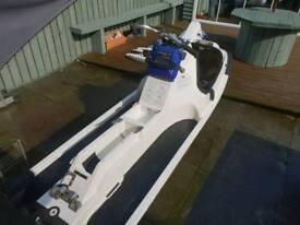 X2 jet ski