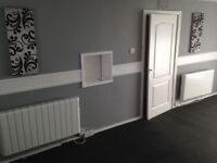 NEW ADVERT, available again , spacious 2 bedroom Unfurnished flat to let