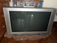 Sony Trinitron 36in FD Wega CRT Excellent Condition