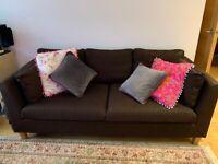 David Philips Large Sofa RPR £1999