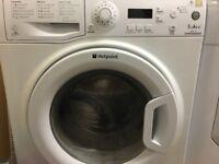 Hotpoint WMEF762P 7kg A++ white washing machine