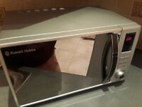 Russell Hobbs beautiful microwave