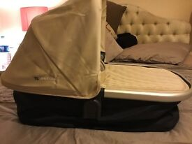 UPPABABY Carrycot ONLY £25