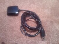 USB GPS Receiver - Ultra High Sensitive