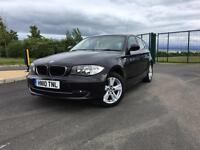 BMW 116D 2.0 ES (2010) Full BMWSH - 1 Owner