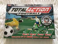 Total Action Football Table Top Game (Championship edition)