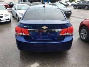 2012 Chevrolet Cruze ECO ~ NEW PRICE!!! ~ GORGEOUS COLOUR!! London Ontario image 4