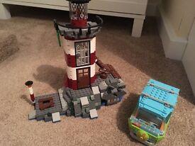 Lego batman sets