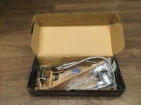 Mira Newport Cloakroom Basin Mixer Tap
