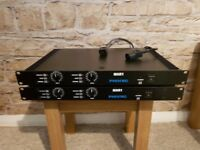 Phonic MAR 1 Power Amplifier