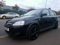 Vauxhall Corsa Sri 16v 5dr - Priced To Sell.