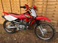 Honda XR100R 2003 good original condition (XR100 Yamaha Suzuki Kawasaki stomp pit bike 50 85 125 140 for sale