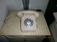 DECORATIVE TELEPHONE