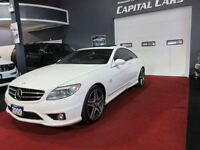 2009 Mercedes-Benz CL-Class CL65 AMG// HOLY S#%T!!  605- HP// NI
