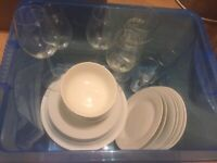 Kitchen items-free to collect