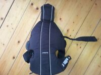 Baby Bjorn Baby Carrier & other baby gear