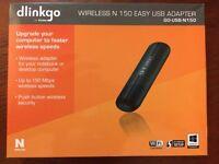 D-Link GO USB Wifi Adapter