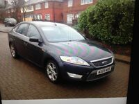 Ford mondeo titanium 2009 mot August drives great with no problems
