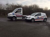 D&d recovery services & transport
