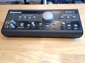 Mackie Big Knob - Studio control unit