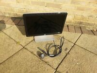 Hp 19inch computer screen for sale
