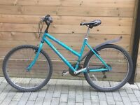Ladies Vintage Bike-Releigh