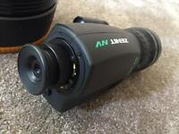 Zenit NV100 night vision monocular / residual light amplifier annd infrared lamps £120