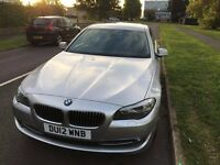 BMW 5 Series Great condition FSH (Start/Stop)