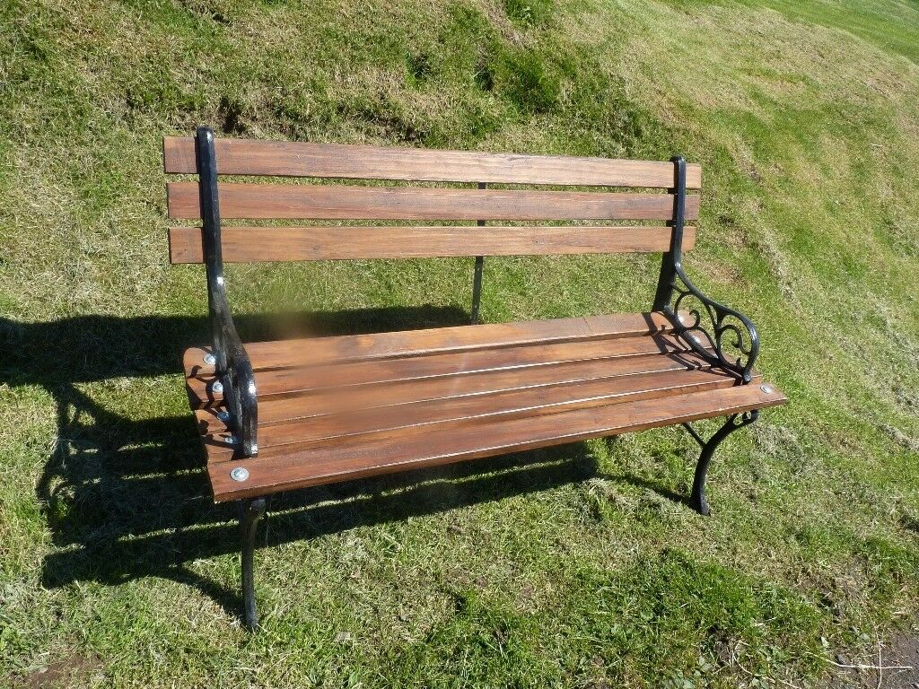 Garden Bench All New Hardwood Timber In Perth Perth And