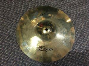 Zildjian cymbale splash a custom 12
