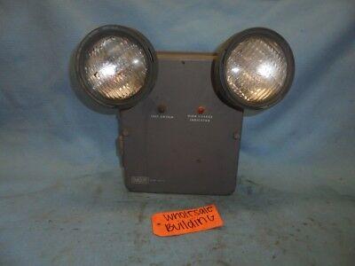 Dual Lite Emergency Light N4x-2