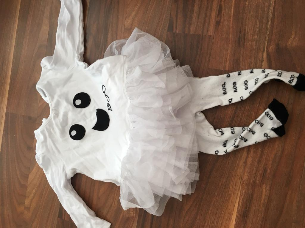 Baby Halloween outfits 9-12 months