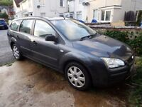 FORD FOCUS LX 2005 Recently MOT/serviced