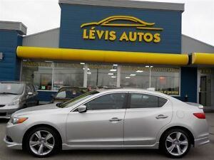 2013 Acura ILX PREMIUM AERO PACKAGE CUIR TOIT OUVRANT BEAU LOOK