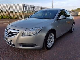 "Vauxhall Insignia 2.0 CDTi ecoFLEX 16v SE 5dr 18"" Alloys, Mint Condition, Leather Seats"