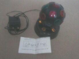 Small Disco Ball