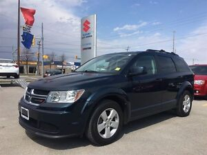 2013 Dodge Journey SE Plus ~Top Safety Pick ~Well Equipped