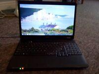 acer extensa laptop
