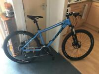 Women's Size M Kona Tika 2017 Mountain Bike