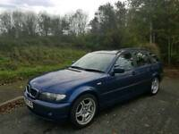 BMW 318I SE TOURING ESTATE